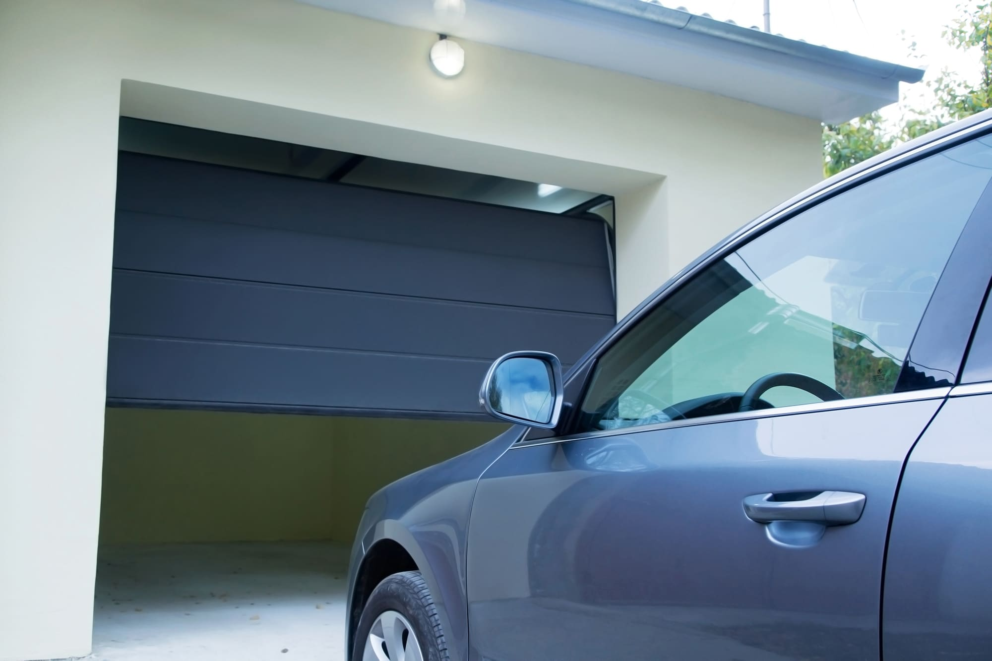 Problems With Opening And Closing Your Garage Door