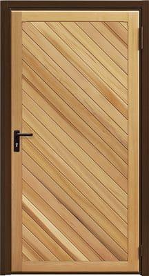 Matching Side Doors Installation In Bristol Gloucester